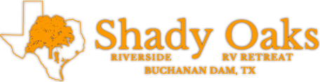 Shady Oaks RV Park logo